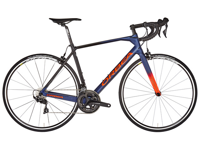 ORBEA Orca M30-Pro blue/red